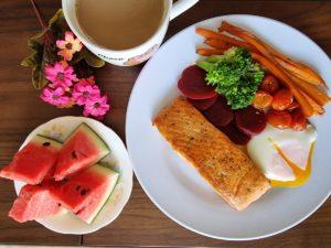 Jak zdrowo sięodżywiać?